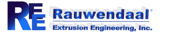 Rauwendaal Extrusion engineering, Inc.